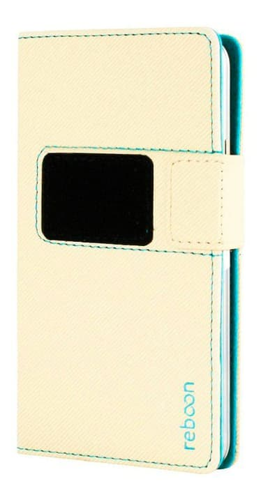 Mobile Booncover XS Hülle beige reboon 785300125739 Bild Nr. 1