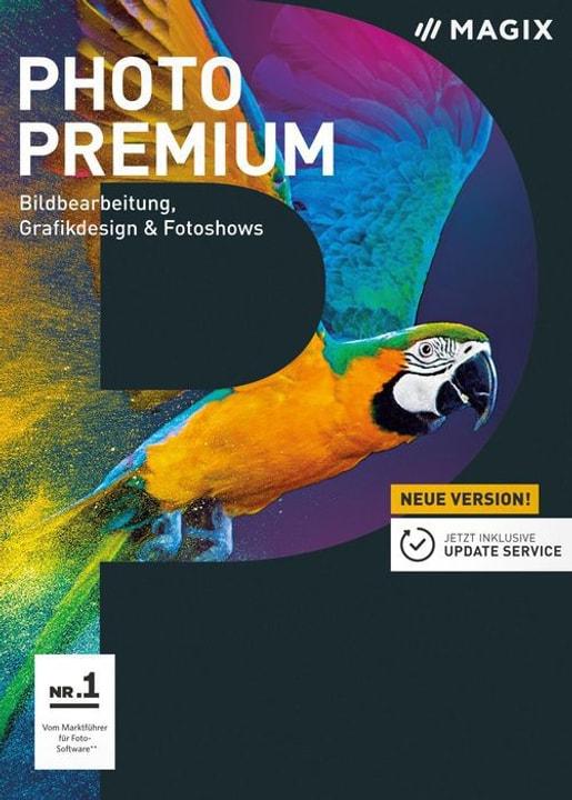 PC - Photo Premium 2018 (D) Physique (Box) Magix 785300129437 Photo no. 1