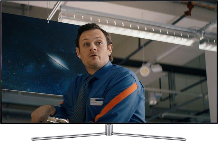 QE-65Q7F 163 cm 4K QLED TV Samsung 785300125105 Bild Nr. 1