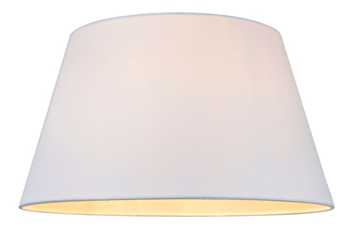 TREND Paralume 40cm bianco 420183104010 Colore Bianco Dimensioni A: 22.0 cm x D: 40.0 cm N. figura 1