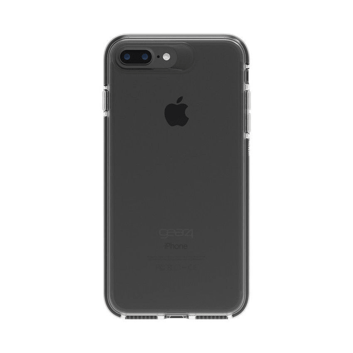 D3O Piccadilly iPhone 7/8 Plus nero Gear4 798088200000 N. figura 1