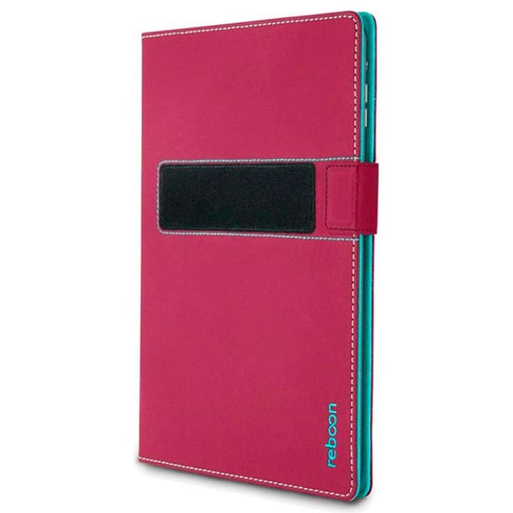 Tablet Booncover S Etui rose reboon 785300125729 Photo no. 1