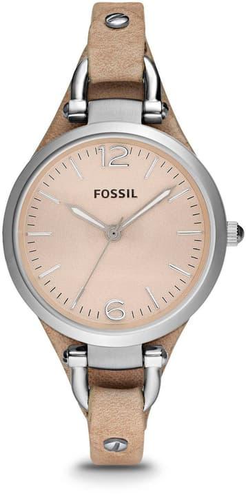 Spring Georgia ES2830 montre-bracelet Fossil 785300149771 Photo no. 1