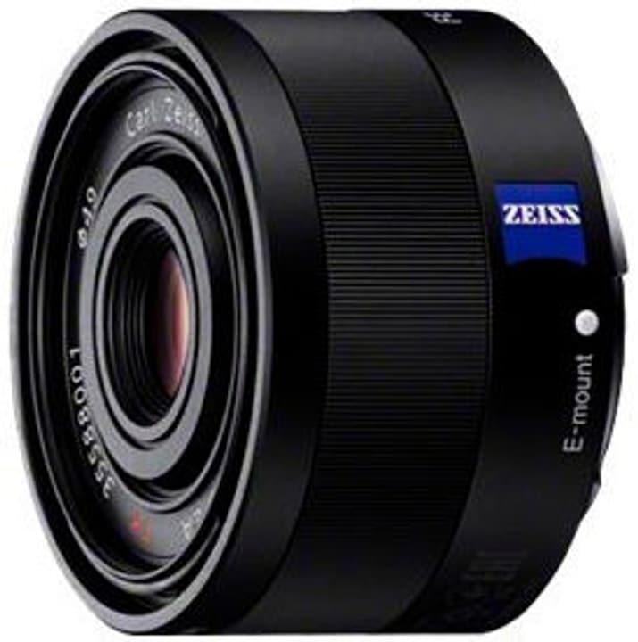 FE 35mm / 2.8 FE ZA Sonnar T* Objektiv schwarz (SEL35F28Z.AE) Objektiv Sony 785300125922 Bild Nr. 1