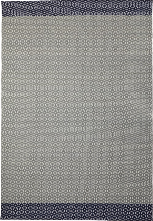 HERNAN Tapis 412016016043 Couleur marine Dimensions L: 160.0 cm x P: 230.0 cm Photo no. 1