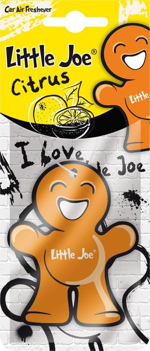 Little Joe Paper Citrus 620263500000 Fragranza Citrus N. figura 1