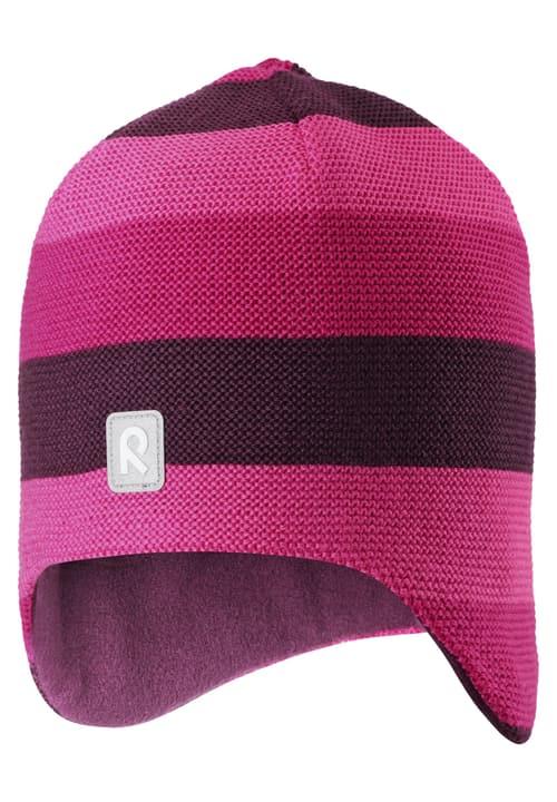Kinder-Mütze Reima 472359752029 Farbe pink Grösse 52 Bild-Nr. 1