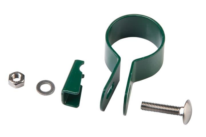 Collier de terminaison vert, 34 mm 636614500000 Photo no. 1