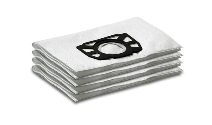 Vliesfilterbeutel Filter und Filtertüten Kärcher 616873400000 Bild Nr. 1