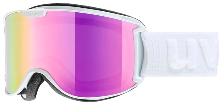 skyper LM Goggles Uvex 461875300110 Farbe weiss Grösse one size Bild-Nr. 1