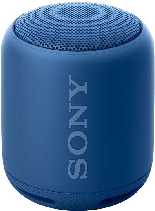 Sony Srs-Xb10L - Bleu Haut-parleur Bluetooth
