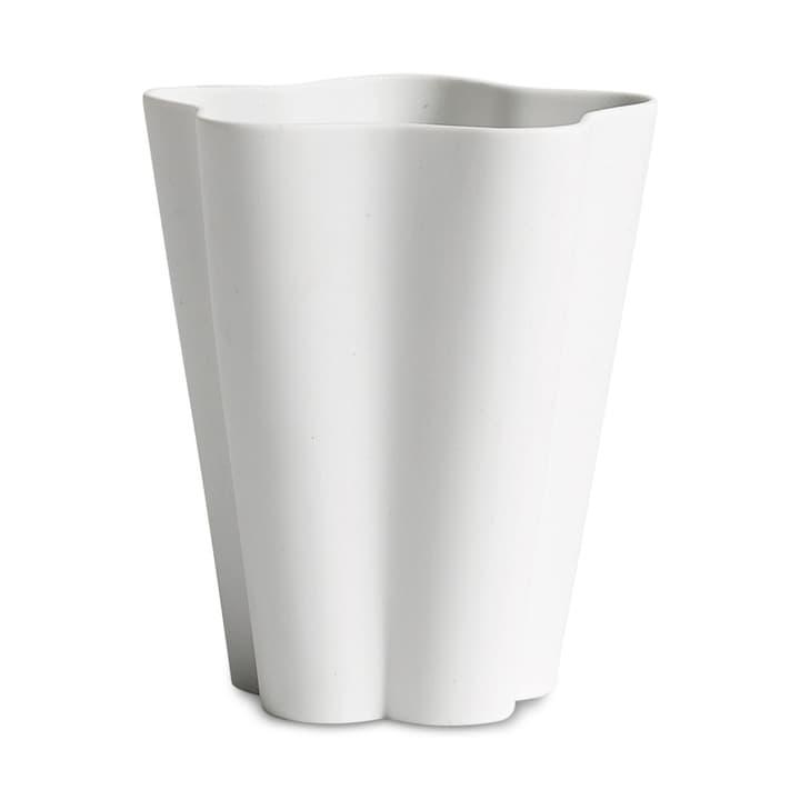 IRIS VASE / S Vaso HAY 396107400000 Dimensioni A: 13.0 cm Colore Offwhite N. figura 1