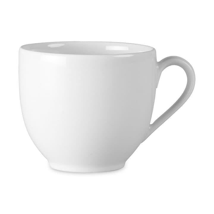 ARONDA/BIANCA Tazzina da espresso KAHLA 393003840798 Dimensioni L: 6.5 cm x P: 6.5 cm x A: 5.0 cm Colore Bianco N. figura 1