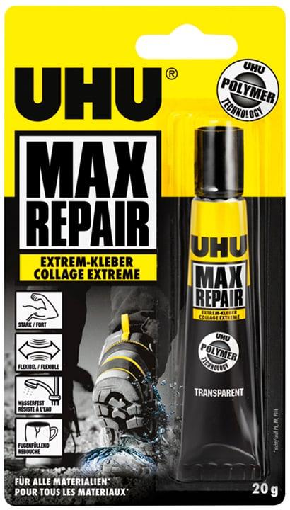 UHU MAX REPAIR E Uhu 663086400000 Photo no. 1