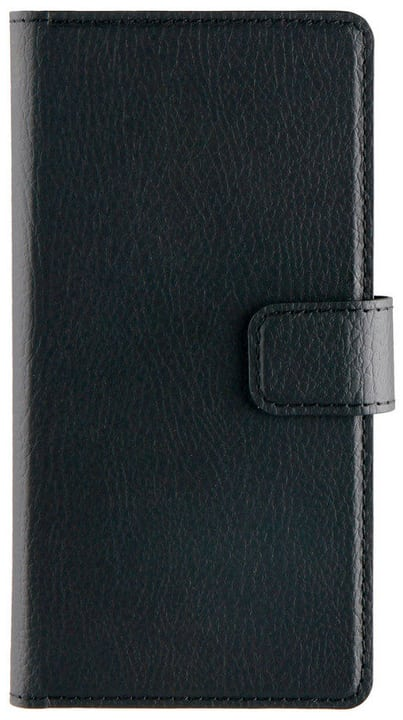 Slim Wallet Nokia 3 black XQISIT 798099700000 N. figura 1