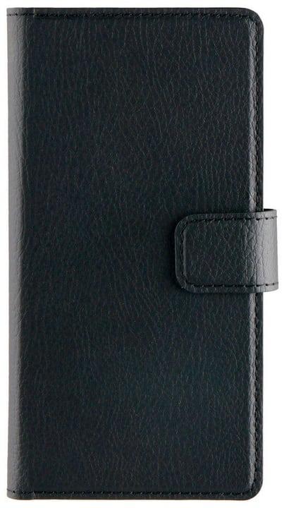 Slim Wallet schwarz Hülle XQISIT 798099700000 Bild Nr. 1
