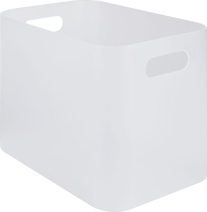 FABIO contenitore 22x15x17cm 442088000400 Dimensioni L: 22.0 cm x P: 15.0 cm x A: 17.0 cm N. figura 1