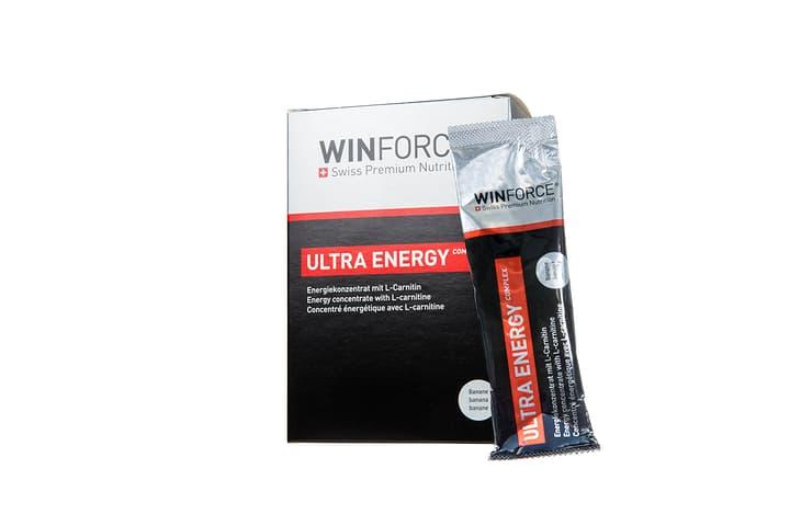 Ultra Energy Complex Sachet 25g Winforce 471970900593 Farbe Farbig Geschmack Banane Bild Nr. 1
