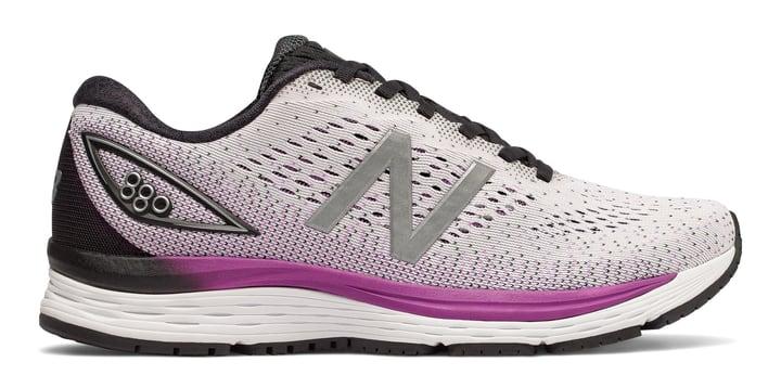 880v9 Chaussures de course pour femme New Balance 492837639010 Couleur blanc Taille 39 Photo no. 1
