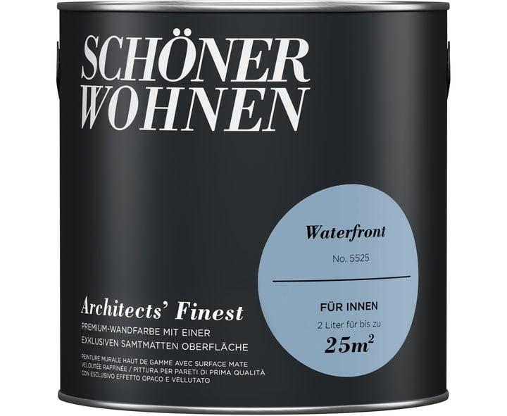 Architects' Finest Waterfront 2 l Schöner Wohnen 660966600000 Farbe Waterfront Inhalt 2000.0 ml Bild Nr. 1