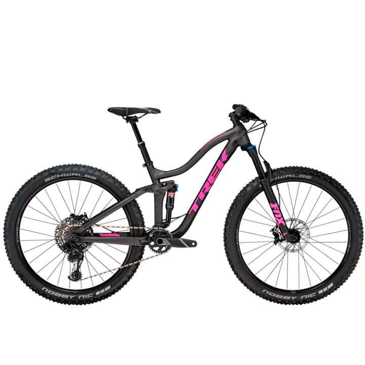 "Fuel EX 8 Women 27.5"" Mountainbike All Mountain Trek 463321615520 Farbe schwarz Rahmengrösse 15.5 Bild Nr. 1"