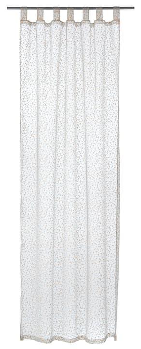 CASSANDRA Tenda da giorno preconfezionata 430267720793 Colore Multicolore Dimensioni L: 140.0 cm x A: 250.0 cm N. figura 1