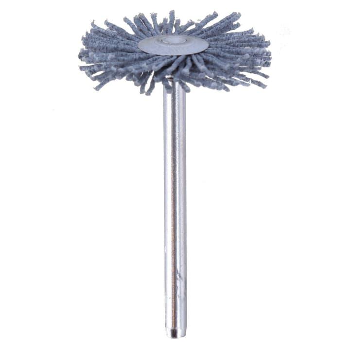Spazzola abrasiva in nylon 26mm (538) Dremel 616011400000 N. figura 1