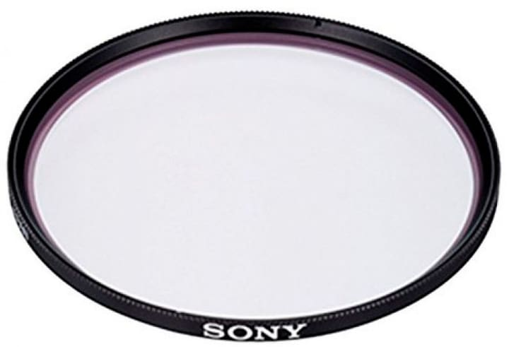 VF-62MPAM Filter Sony 785300128960 Bild Nr. 1