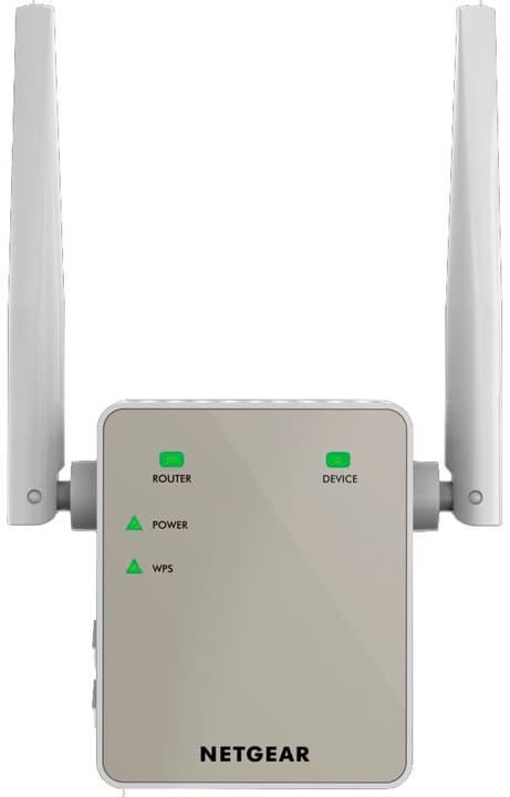 EX6120-100PES AC1200 GB Range Extender WLAN Range Extender Netgear 798272600000 Photo no. 1