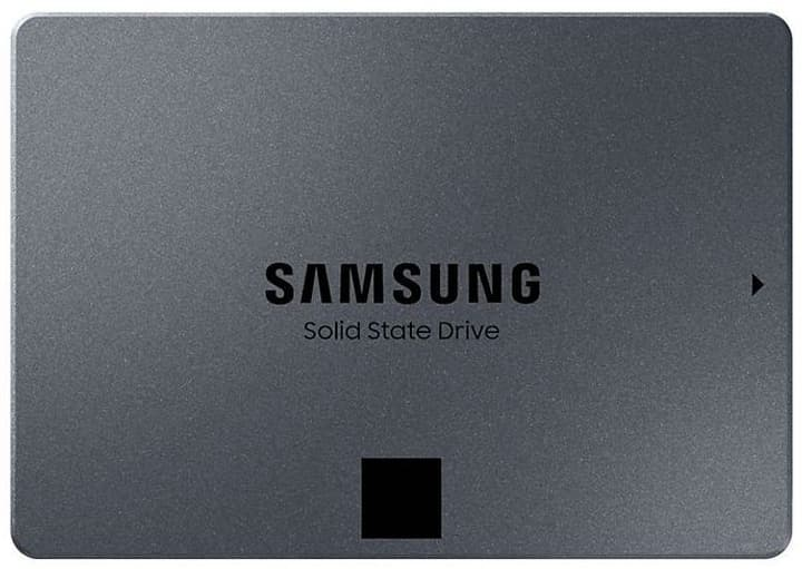 "SSD 860 QVO 1To 2.5"" SSD interne Samsung 785300145352 Photo no. 1"