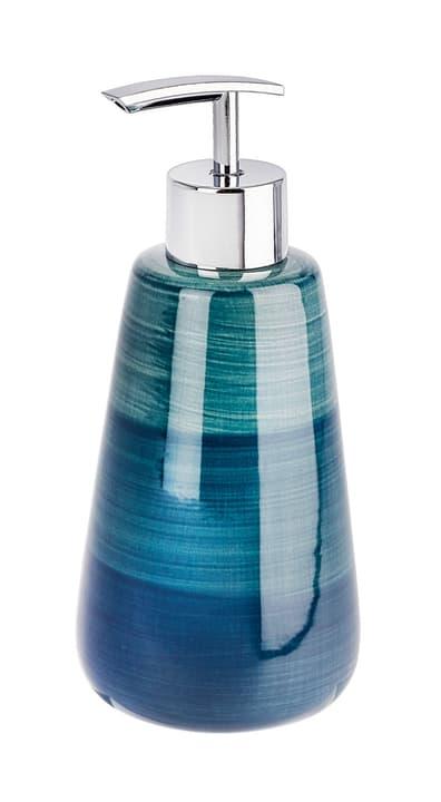 Dispenser per sapone Pottery WENKO 675247600000 N. figura 1