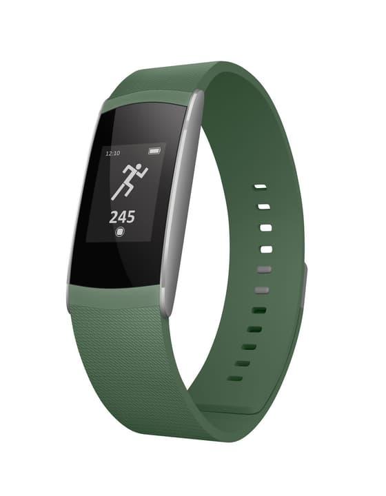 WiMate Smartband Khaki Activity Tracker Wiko 798460900000 Bild Nr. 1