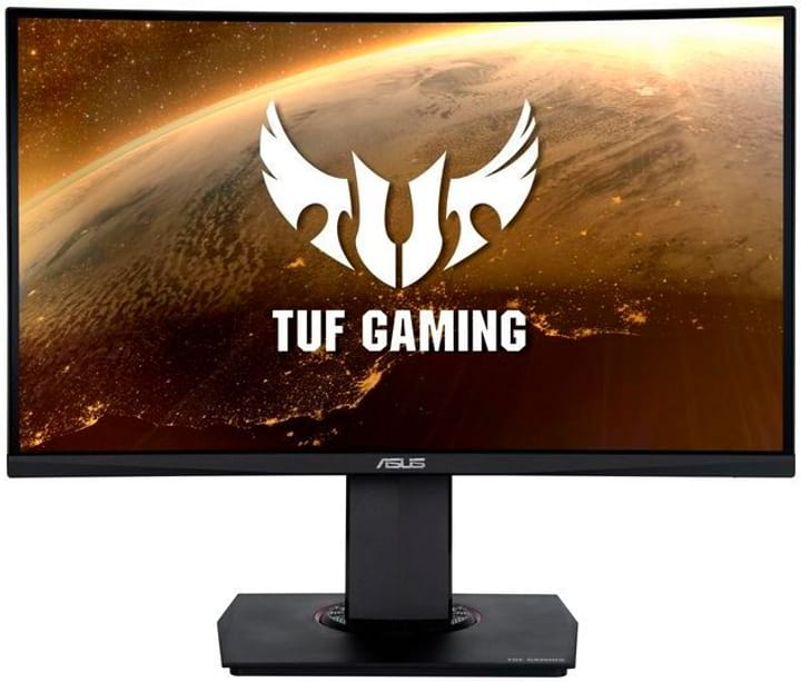 """TUF VG24VQ 23,6"""" Monitor Asus 785300151676 Bild Nr. 1"""