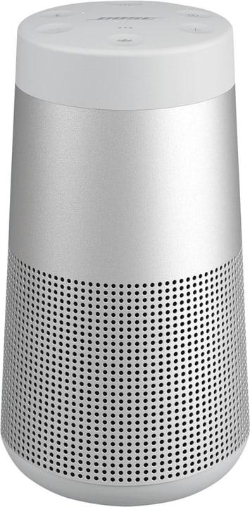 SoundLink Revolve - Argent Haut-parleur Bluetooth Bose 772826100000 Photo no. 1