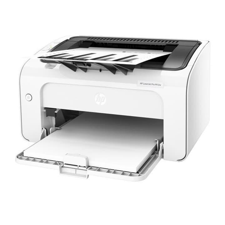 LaserJet Pro M12w nero-bianco Stampante HP 797278300000 N. figura 1