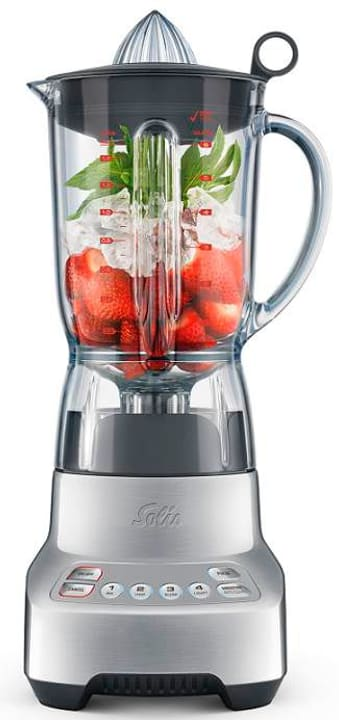 Twist and Mix Blender Pro (Typ 8322) Solis 717449300000