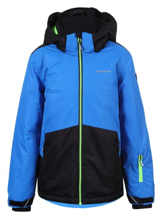 Ski Garçon Hale Veste Pour Icepeak De 6q14wWf