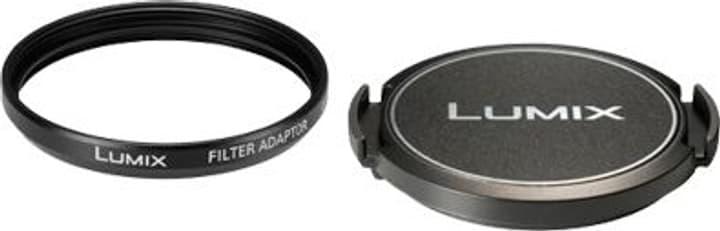 DMW-FA1GU Objektiv-Adapter Panasonic 785300124111 Bild Nr. 1