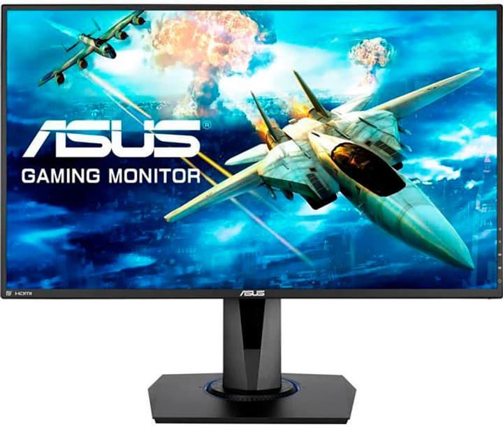 "VG275Q 27"" Monitor Asus 785300134615 Bild Nr. 1"