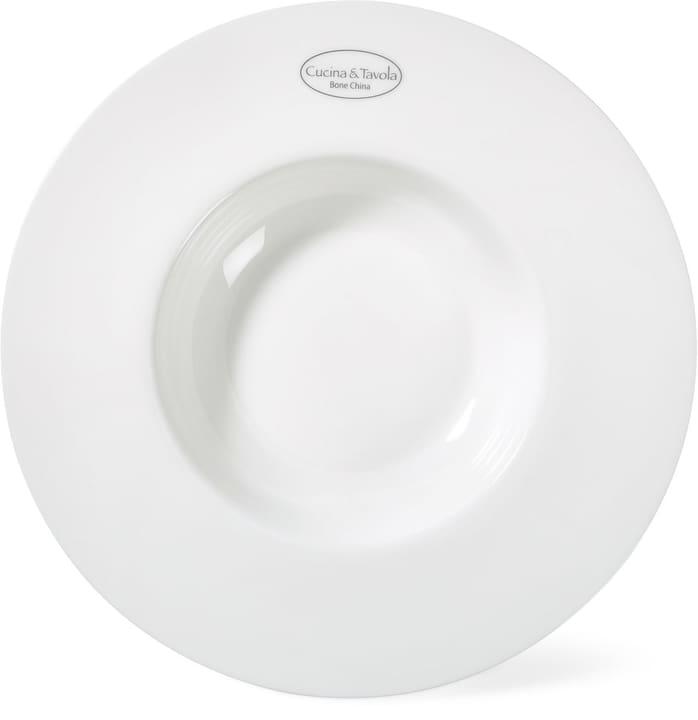 PRIME Assiette Creuse Cucina & Tavola 700159600004 Forme Teller tief 26.5cm Photo no. 1