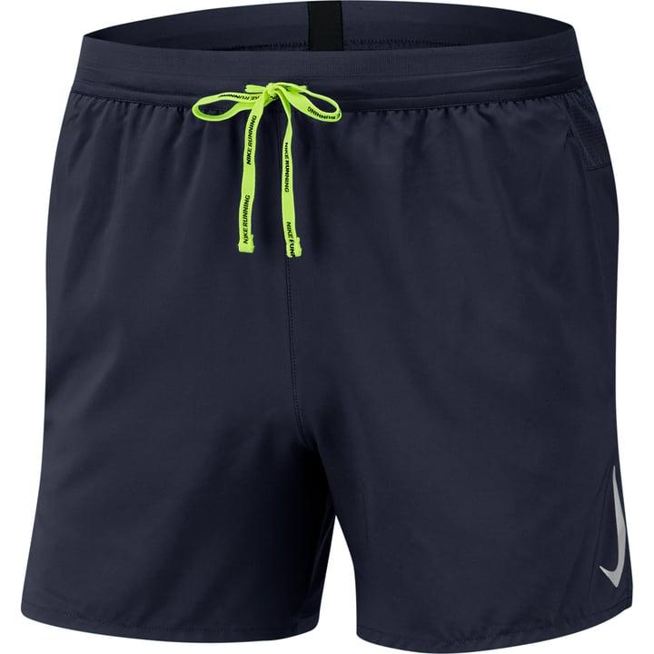 Air Flex Stride 5inch Herren-Shorts Nike 470190900422 Farbe dunkelblau Grösse M Bild-Nr. 1