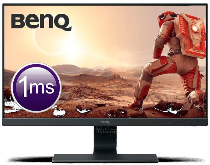 GL2580H Schermo Benq 785300145508 N. figura 1