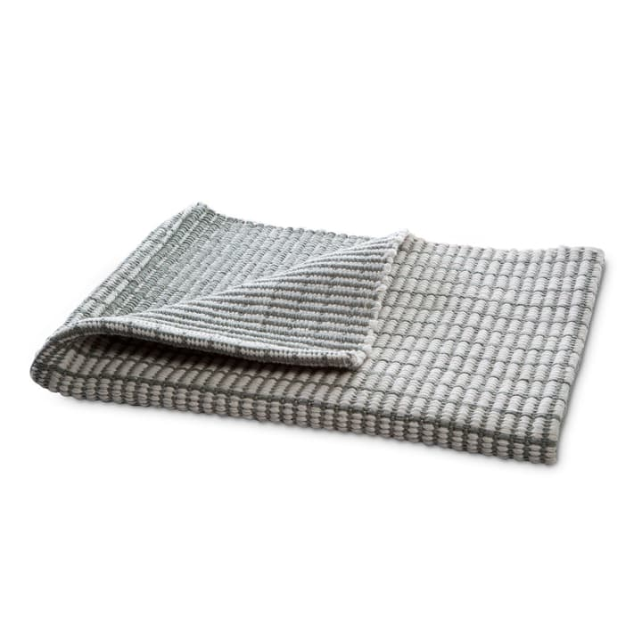 JIVE Tapis de bain 374045000000 Dimensions L: 60.0 cm x P: 90.0 cm Couleur Gris Photo no. 1