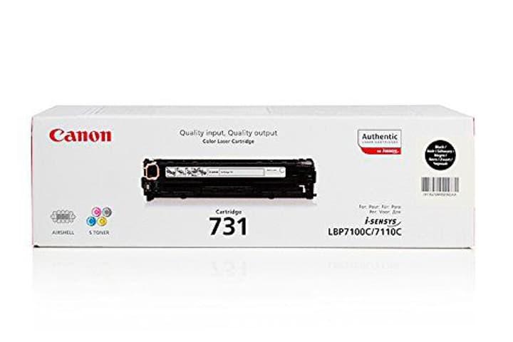 Toner 731 nero 6272B002 Canon 798522500000 N. figura 1