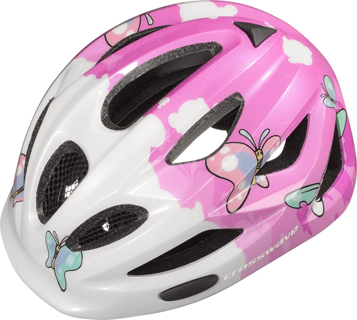 Butterfly Kinder Bikehelm Crosswave 462979200000 Bild Nr. 1