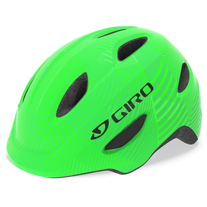 Scamp MIPS Helmet casque de vélo Giro 461892551060 Couleur vert Taille 51-55 Photo no. 1