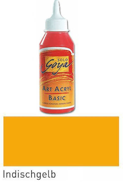 Basic Acryl 250ml C.Kreul 665526600030 N. figura 1