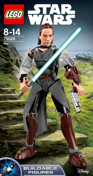 Lego Star Wars 75528 748850200000 Photo no. 1