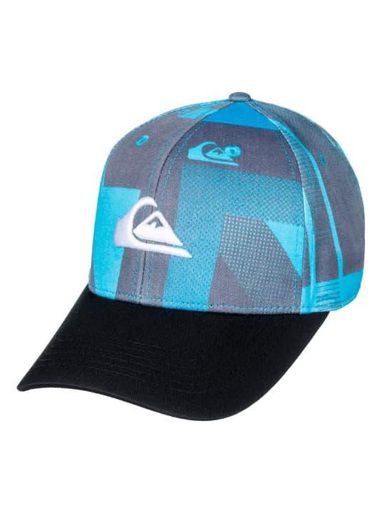 Tailwind - Snapback Cap Casquette pour enfant Quiksilver 464549600040 Couleur bleu Taille One Size Photo no. 1