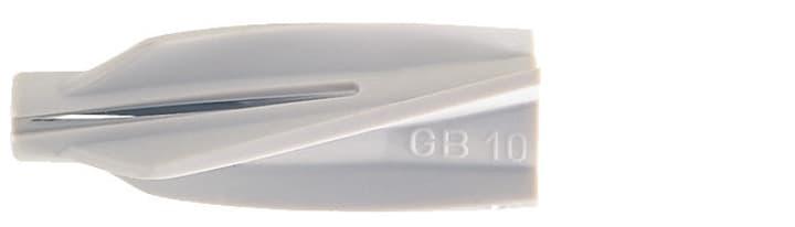 Tampon béton poreux GB 10 fischer 605441800000 Photo no. 1